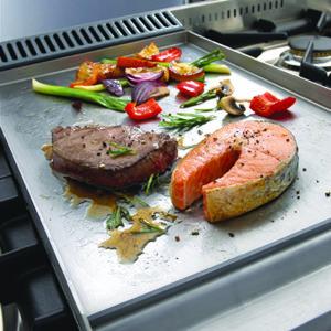 Chef Top Salmon ILVE web