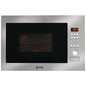 <span>IV600FBI - Stainless Steel</span>BUILT-IN MICROWAVE WITH TRIMKIT
