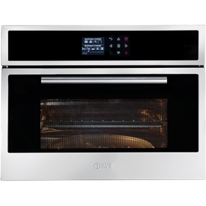 <span>ILCM45X - Stainless Steel</span>60cm Combination Microwave