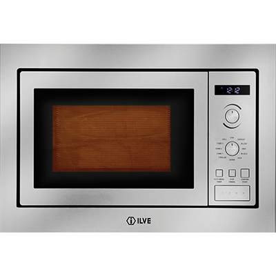 <span>IV602BIM - Stainless Steel</span>BUILT-IN MICROWAVE WITH TRIMKIT