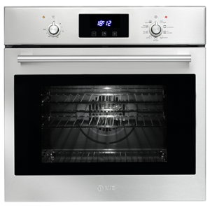 <span>600SKMPI - Stainless Steel</span>60cm single Electric oven
