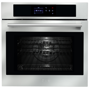 <span>600SPYTCI - Stainless Steel</span>60cm Pyrolytic Oven