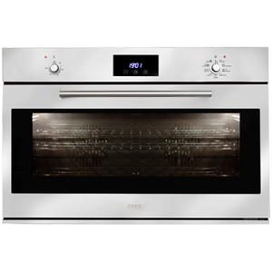 <span>900SKMPI - Stainless Steel</span>90cm single oven