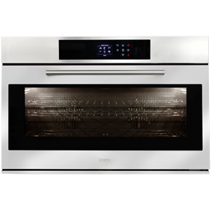 <span>900STCPI - Stainless Steel</span>90CM SINGLE OVEN