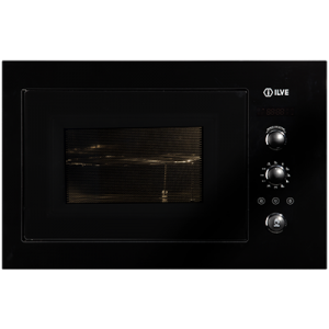 <span>Built-In Microwave Oven</span>With Grill