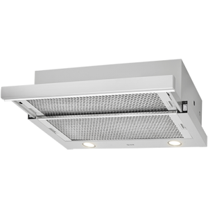 <span>SLIDE OUT RANGE HOOD</span>60CM BUILT-IN CUPBOARD