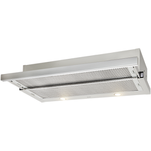 <span>CS90 - Matt Grey Facia</span>90CM SLIDE OUT RANGE HOOD
