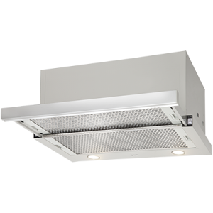 <span>CSP60 - Matt Grey Facia</span>60CM SLIDE OUT RANGE HOOD