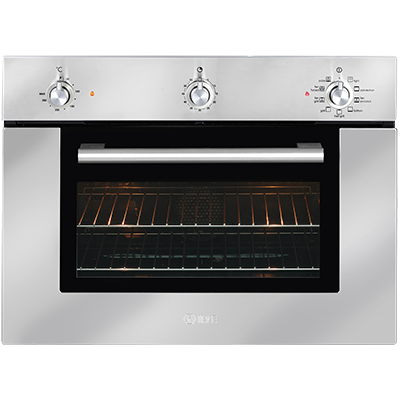 <span>60cm Compact oven</span>built-in