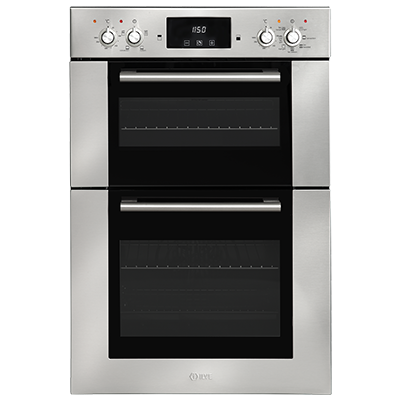 <span>60cm double electric oven</span>built-in