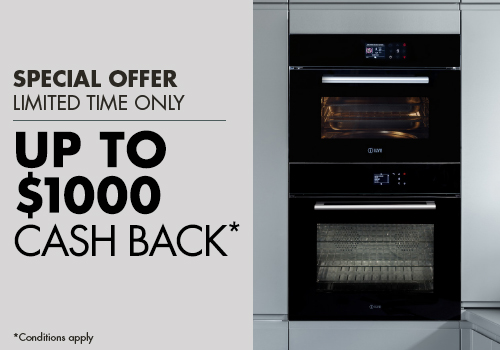 ILVE $1000 Cash Back Promotion