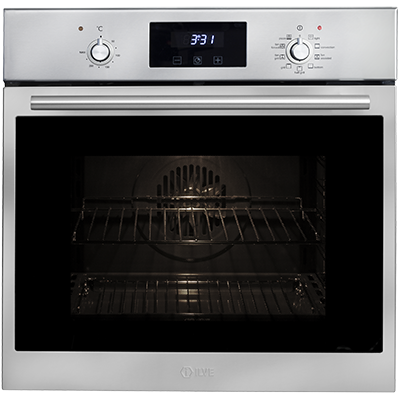 <span>60cm built-in electric oven</span>multifunction stainless steel