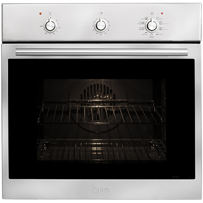 <span>60cm built-in electric oven</span>stainless steel multifunction