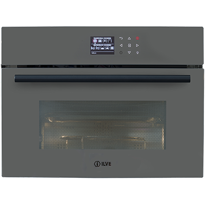 <span>COMBINATION MICROWAVE OVEN</span>60CM BUILT-IN