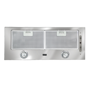 <span>CONCEALED RANGE HOOD</span>BUILT INTO YOUR KITCHEN CUPBOARD